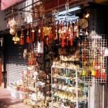Sheung Shui Town Street Scene 3