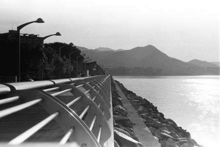Ma On Shan Promenade 0